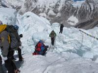 Everest - Mountain Gurus