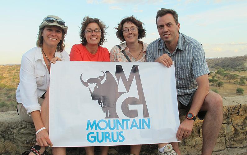 Mountain Gurus