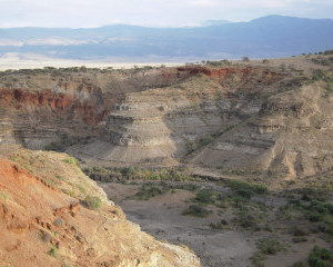 the-olduvai-gorge