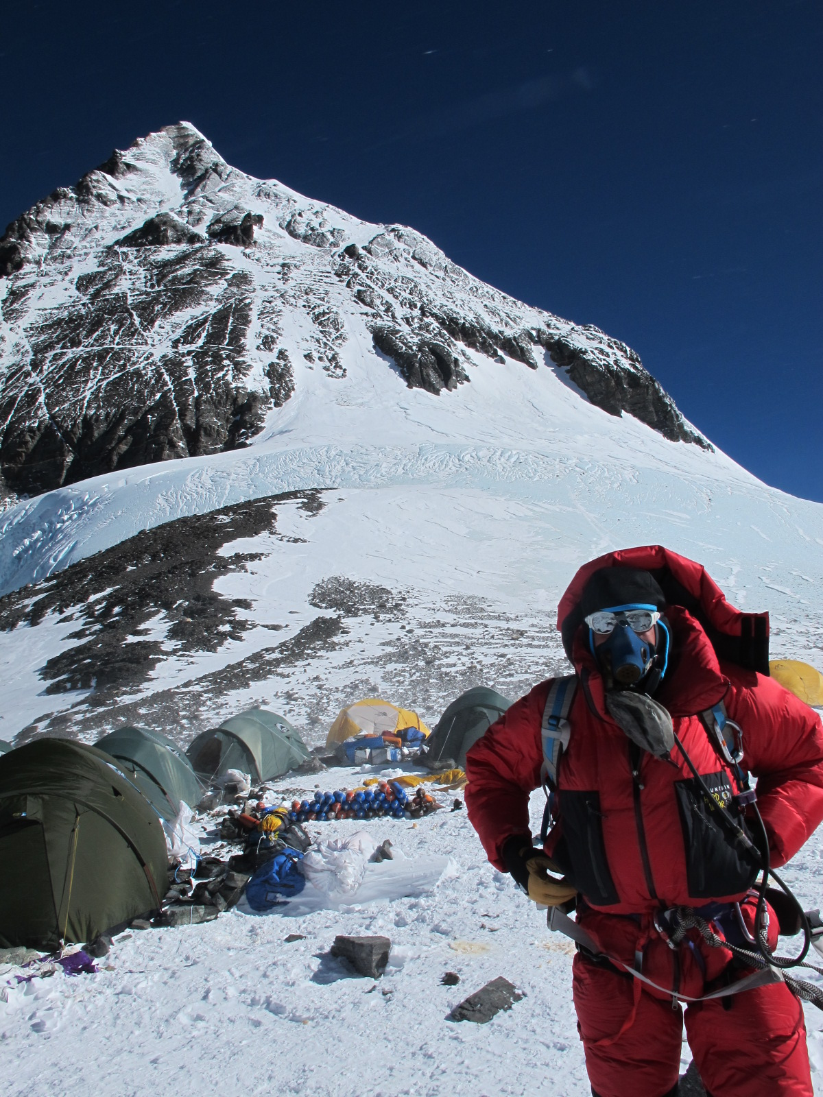 Mount Everest Expedition 2011 / Dispatch #16-25