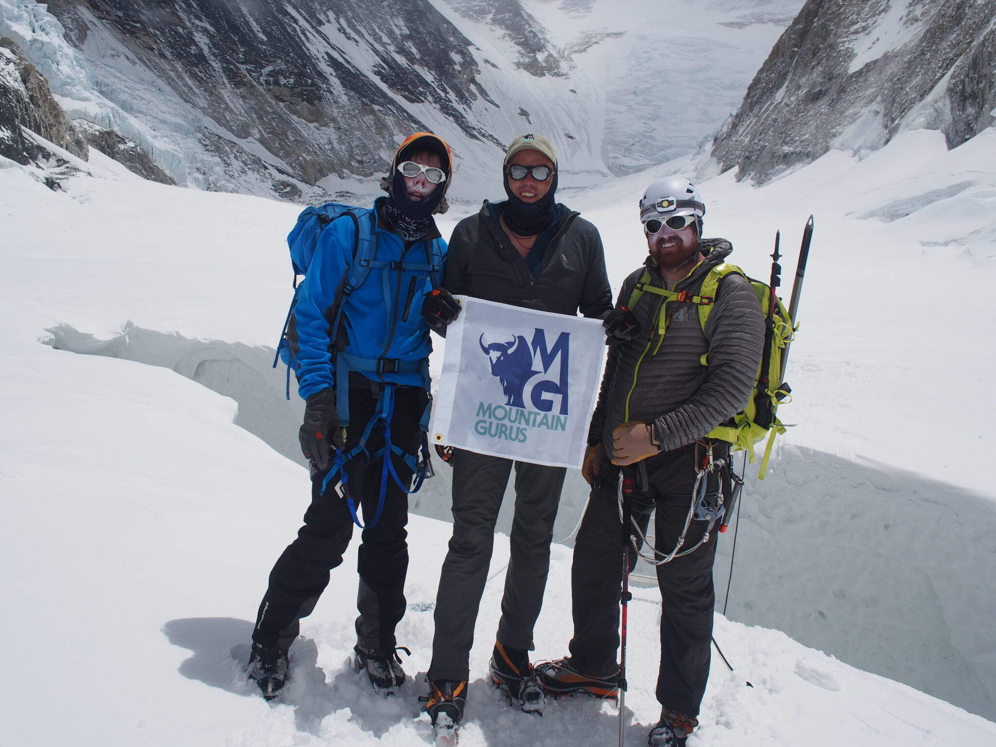 Mount Everest Expedition 2015