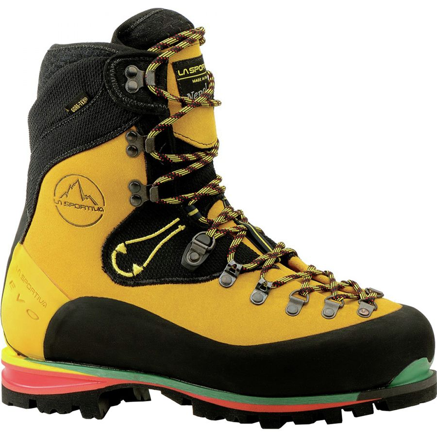 944e5c6f9ba Mountaineering Boots Questions & Answers | Mountain Gurus
