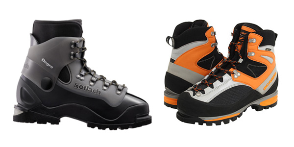Mountaineering Boots Questions   Answers  7675a886f93